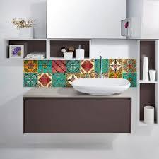 9 wandtattoo fliesenbelag azulejos orientalische mosaiken