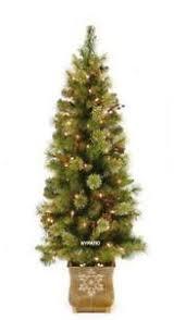 45 Pre Lit Christmas Tree by Pre Lit Christmas Trees Ebay
