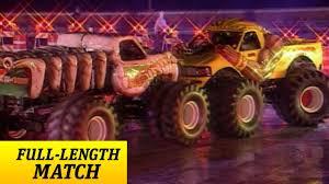 100 Hulk Monster Truck RETRO EXPRESS WCW HALLOWEEN HAVOC 1995 OCTOBER 29TH 1995 The