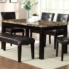 Discount Dining Tables Room Buy Furniture Online Granite Top Table 6 Piece