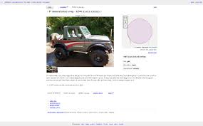 For Sale: Suzuki Samurai With A 12A - Engineswapdepot.com Cash For Cars Portland Me Sell Your Junk Car The Clunker Junker Wheelchair Accessible Vans For Sale By Owner Handicap 1300 Looks Arent Everything Craigslist Ny And Trucks Image 2018 Eugene Oregon Used Suvs And Under Dump Truck Rental Pittsburgh Pa Plus New F750 Or Craft People In N Fed Up With Loud Cruising Cars Near Neighb Classic Parts High Definitions Pictures Auto Best Dinarisorg 1985 Cadillac Sale On Craigslist Youtube