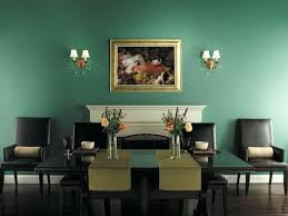 Paint Colors For Dining Room Ideas Chairs Wall Decor Modern Table Bench Buffet
