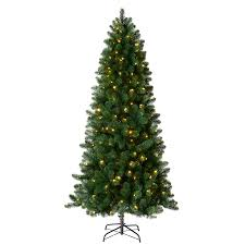 Christmas Tree Species Usa by Shop Artificial Christmas Trees At Lowes Com
