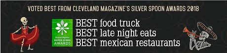 100 Big Truck Taco Menu Barrio