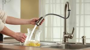 Moen Anabelle Kitchen Faucet Bronze by Kitchen Faucets Moen Moen Anabelle Mediterranean Bronze New Moen