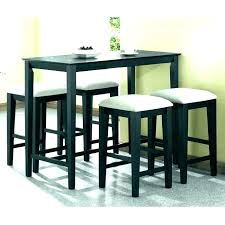 Bar Style Table And Chairs Type Kitchen Tables Dining Set Sets