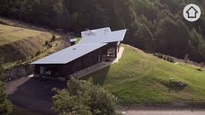 100 Self Sustained House Future Homes Sufficient Living In Offthegrid Tasmanian Home