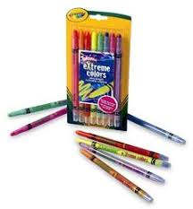 Crayola Bathtub Crayons 18 Vibrant Colors by Twisting Crayons Eraseable 10 Pack By Geddes 1 25 Geddes
