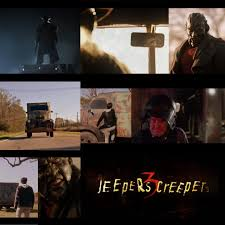 UHM | NEWS | EXCLUSIVE: Potential Leaked Story Details For JEEPERS ... New Jeepers Creepers 3 Stilltruck Theory Youtube A 1941 Chervolet Cabin Over Engine Torqued Up Super Tight Monster Movie Jeepers Creepers Fan Art By Midfacer On Deviantart First Terrifying Trailer For Released Loving This Blue Carstrucksrims Pinterest Jeeps Jeep Jk Pin Irish Nole Jeep Life And Jeep Iii 2017 Dennis Depue The Reallife Killer That Inspired 48 F1 Page 2 Ford Truck Enthusiasts Forums Truck Creeper To 039 For Footage