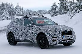 Caught! 2017 Jaguar F-Pace Winter Testing Seven Things We Learned About The 2019 Jaguar Fpace Svr Colet K15s Fire Truck Walk Around Page 2 Xe 300 Sport Debuts With 295 Hp Autoguidecom News 25t Rsport 2018 Review Car Magazine Troy New Preowned Cars Jaguar Xjseries 1420px Image 22 6 Reasons To Wait For 2017 Caught Winter Testing Jaguar Truck Youtube The Review Otto Wallpaper Best Price Car Release