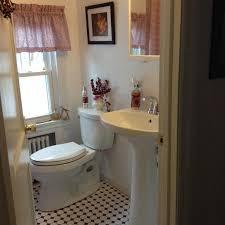 Kohler Cimarron Pedestal Sink by Kohler Cimarron Single Hole Vitreous China Pedestal Combo Bathroom