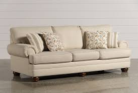 Bernhardt Foster Leather Furniture by Danielle Sofa Living Spaces