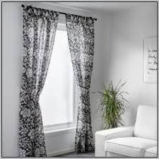 Spring Loaded Curtain Rod Ikea by Bay Window Curtain Rods Ikea Curtain Home Decorating Ideas Hash