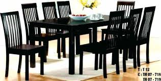 Dining Tables 8 Seater Table Captivating Designs In