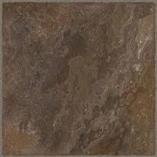 this is our our floor groutable vinyl tile we used charcoal