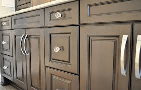 Kitchen Cabinet Hardware Ideas Pulls Or Knobs by 8x 40mm Crystal Glass Door Knobs Drawer Kitchen Cabinet Pullles