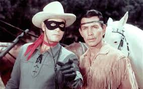 lone ranger tonto kemosabe the lone ranger 10 things you never knew telegraph