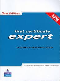 Pearson Exam Copy Book Bag by First Certificate Expert Teacher U0027s Book Language Development