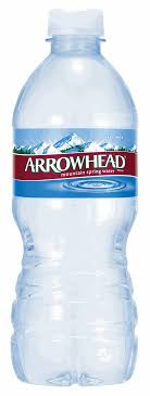 Arrowhead Spring Water 16oz Case 24