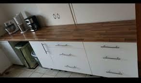 einbauküche küche ikea weiß hochglanz all in in 37124