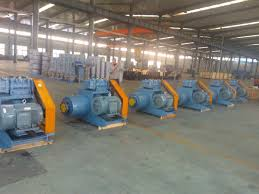 Dresser Roots Blowers Compressors by China Positive Displacement Blower Roots Blower China Roots