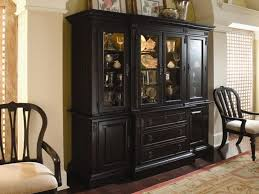 Full Size Of Dining Room Black Storage Cabinet Off White Buffet Table And