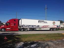 100 Weekend Truck Driving Jobs Prime Honors Vets With Fast Track Drive For Prime