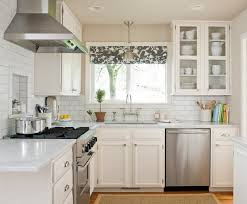 Kitchen Curtain Ideas Pictures by Adorable Ideas For Kitchen Curtains Decor With Awesome