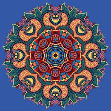 Mandalas Bilder Für Kinder Kreativ Kratzel Mandalas Tiere