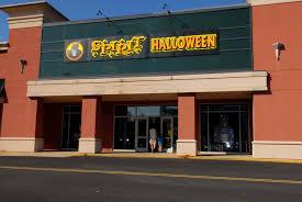 Spirit Halloween Canada Careers by Sitings Realty Ltd Linkedin