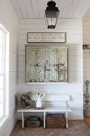 Love Quotes Entry Farmhouse With Window