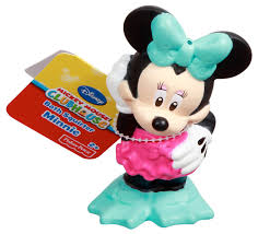 Mickey Mouse Bathroom Images by Fisher Price Disney Mickey Mouse Clubhouse Bath Squirter Minnie