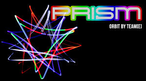 Team ePM Munch Prism Orbit Light Show EmazingLights