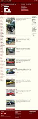 100 Truck For Sale In Maryland Collector Car Ads Competitors Revenue And Employees Owler