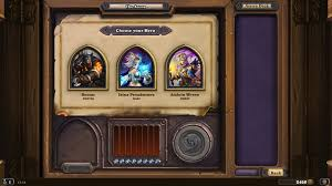 arena play by play mage part 0 drafting a mage hearthstone