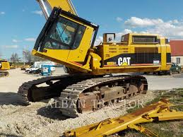 Heavy Equipment For Sale From Alban CAT | Rent Or Buy
