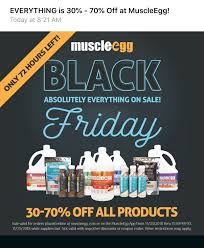 Black Friday Deals - Supplement Deals - PricePlow Forum What Is Muscle Egg Www My T Mobile Ram Deals Online At Collegiancom 1 Muscleegg Liquid Egg Whites Powder Flavored Coupons Bulksupplementscom Pumpkin Pie Protein Bread Pudding Muscle Free Shipping 25 Bonus For A Limited Time Off Board Breefs Coupons Promo Discount Codes Kids Dragon Bath Bombs 3pc Good Clean Fun Smith 20 Pharm Promo Codes Black Friday Home Maker Grill Great Food With Your Health In Myos Canine Formula Advanced Rehabilitation