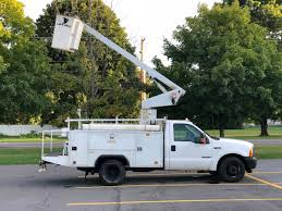 2001 FORD F-350 Bucket Truck 7.3 Diesel - $2,475.00 | PicClick 7 3 Liter 2000 Ford F 450 Duty Regular Cab Drw Turbo Diesel Trucks Boom Bucket Archives Broadway Rental Equipment Co China High Lifting Altitude Aerial Platform Operation Truck Hughes Electric 2007 F750 Intertional 4700 In Covington Tn For Sale Used On Full Sized Images For Socage Man Lift Installed On Caltrans David Valenzuela Flickr Battypowered A Big Sce Workers Environment Pm Packages Bik Hydraulics 00 Ford F650 Telsta T36c Cable Placing Bucket Boom Truck Reel Lift 120 Feet Alpha Platforms