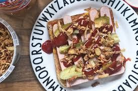 die 5 sandwichmaker rezepte meiner kinder