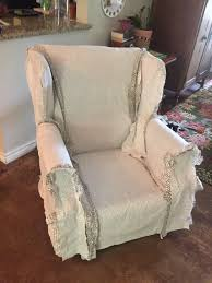 Pillows And Throws : Pillow Slipcovers Sewing Slipcovers Wingback ... Pin By Lynne Bourn On Wedding In 2019 Chair Decorations Ding Room Chair Covers Sew Or Staple Craft Buds Slipcover For Sure Fit Soft Suede Shorty How To Make Diy High Cover Tutorial Mary Martha Chairs Black Childrens Patterns Sofas Purple Dani Pillows And Throws Seat Table Grey Parson Fniture Wingback Pattern Design Stretch Stool Protectors M Rocking Covers Current Teresting Modest Cover Pattern Rowico Lulworth Beige Loose Striped Linen White Adorable Teal Kitchen 2018 European Floral