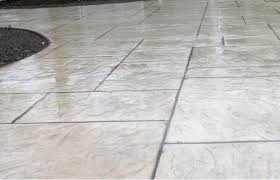 marin concrete contractor in san rafael sted textured