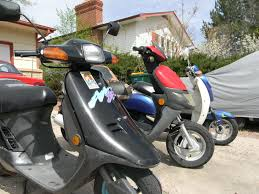 Used Scooter Buyers Guide Chinese Scoots Vs Japanese