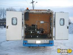 Electric Ice Cream Truck For Sale - Excellent Electrical Wiring ...