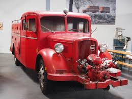 100 Fire Truck Red Why Are Trucks