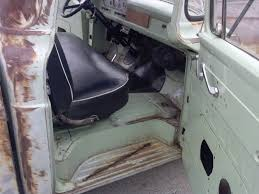 100 1957 Ford Truck For Sale F100 FARM TRUCK Short Bed W Nice PATINA For Sale In El