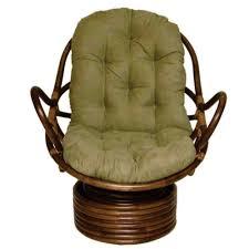 Pier One Round Chair Cushions by Papasan Swivel Rocker Chair Cushion Papasan Cushion Pinterest