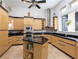Modern Kitchen Ceiling Fan Design Ideas &