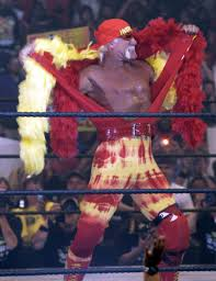 Halloween Havoc 1999 Hogan Sting by Hulk Hogan Wikiwand