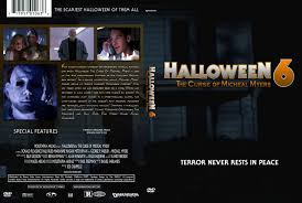 Halloween 5 Cast Michael Myers by The Horrors Of Halloween Halloween 6 The Curse Of Michael Myers