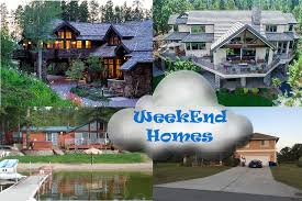 100 Weekend Homes Trend In Indian Real Estate Market TGS